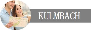 Deine Unternehmen, Dein Urlaub in Kulmbach Logo